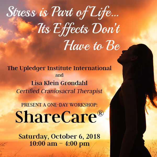 ShareCare® one-day workshop